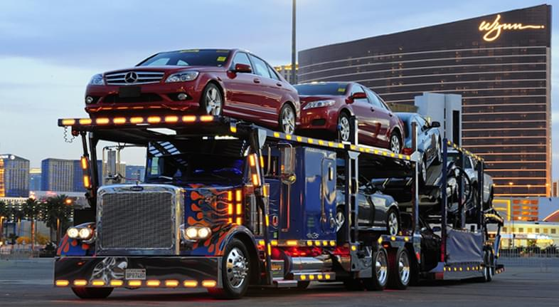 The Fastest & Easiest Way to Ship Your Vehicle