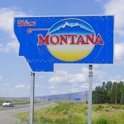 Montana to Kansas Car Shipping