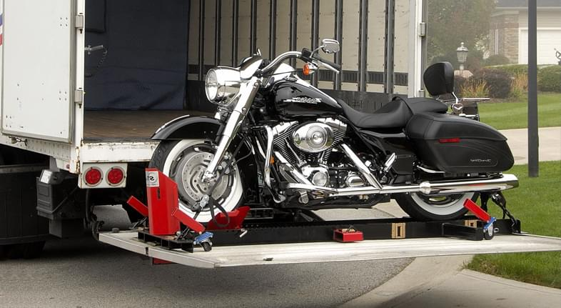 Nationwide Motorcycle Shipping