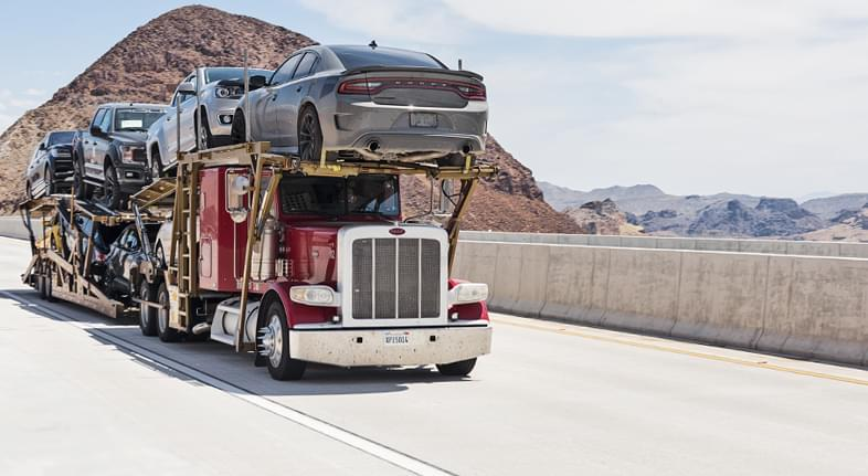 Arizona to Kentucky Car Shipping